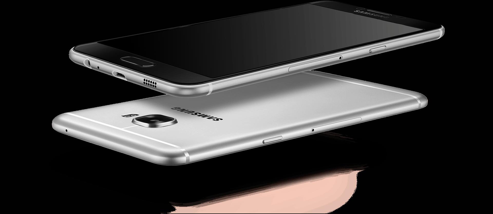 Samsung Galaxy C5 14