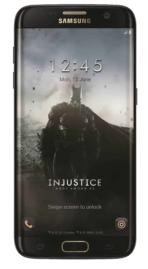 Samsung Galaxy S7 Edge Injustice Edition 1
