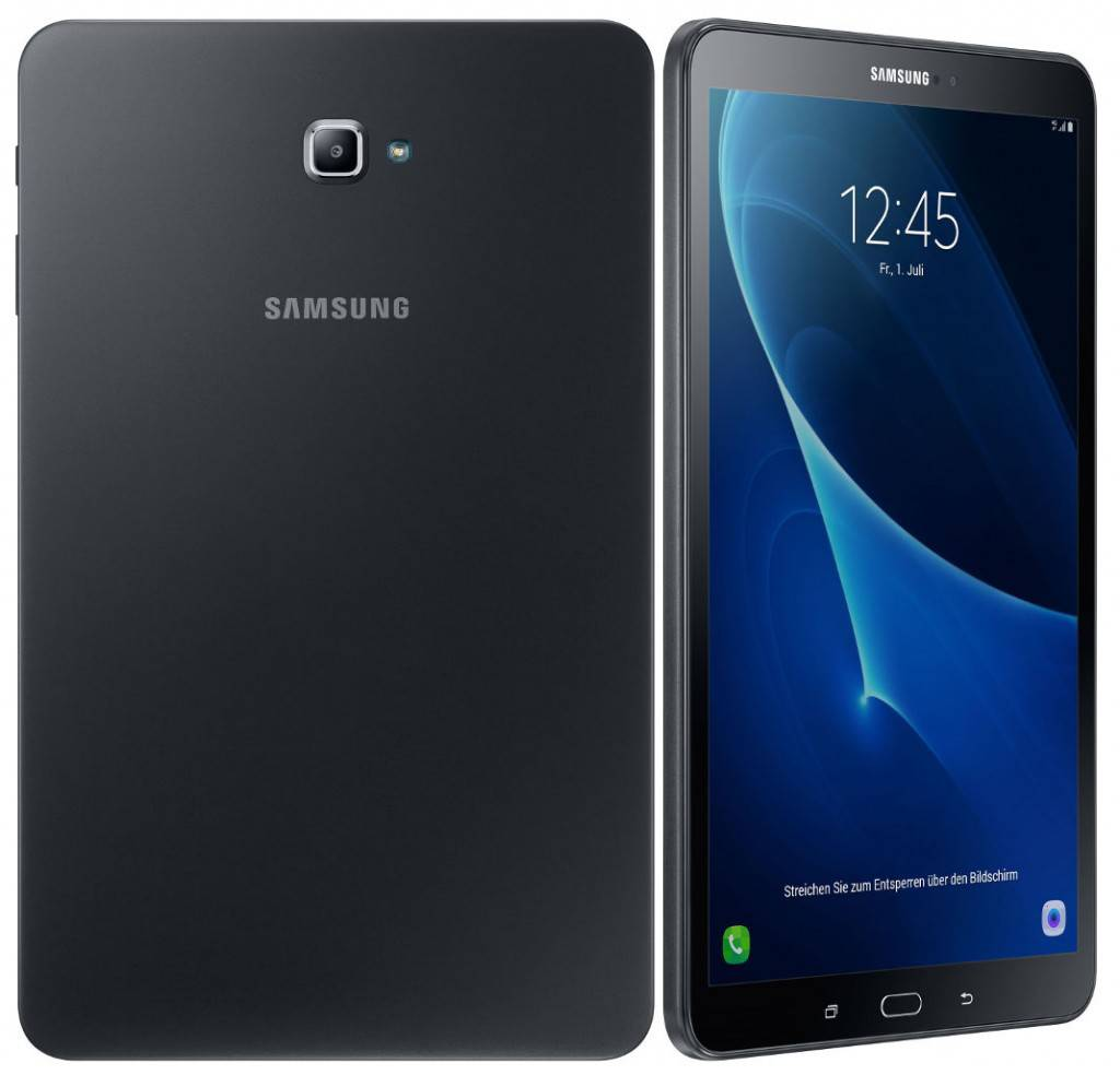 samsung to launch the galaxy tab a 10 1 in south korea. Black Bedroom Furniture Sets. Home Design Ideas