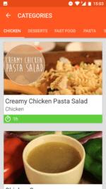 Secret Recipes app official image_2
