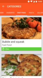 Secret Recipes app official image_3
