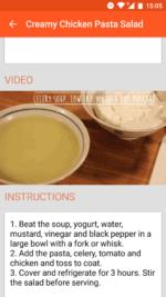 Secret Recipes app official image_5