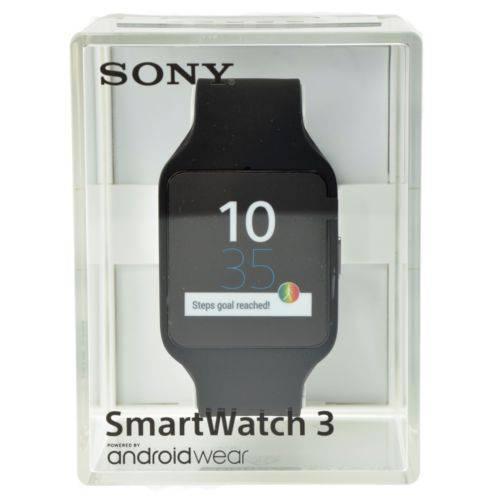 Sony SmartWatch 3 04