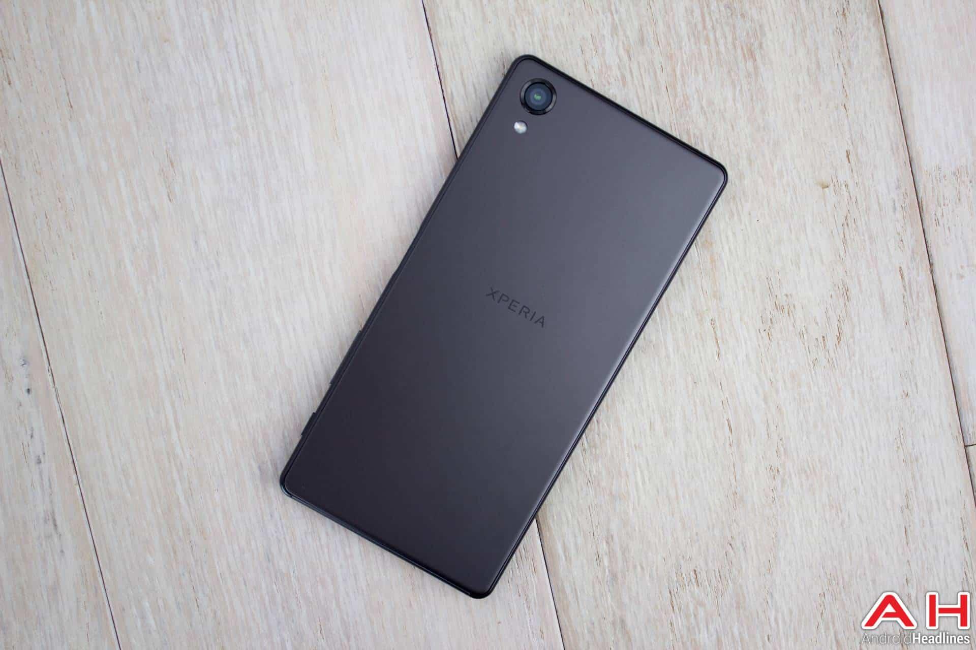 Sony Xperia X AH NS 11