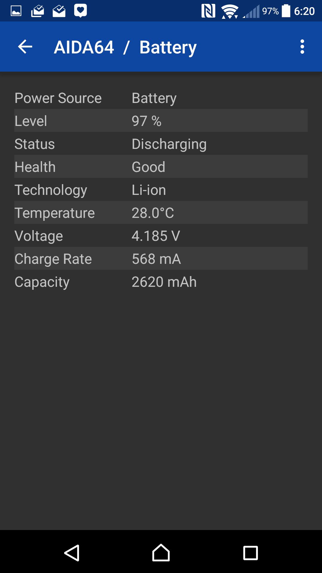 Sony Xperia X specs 05