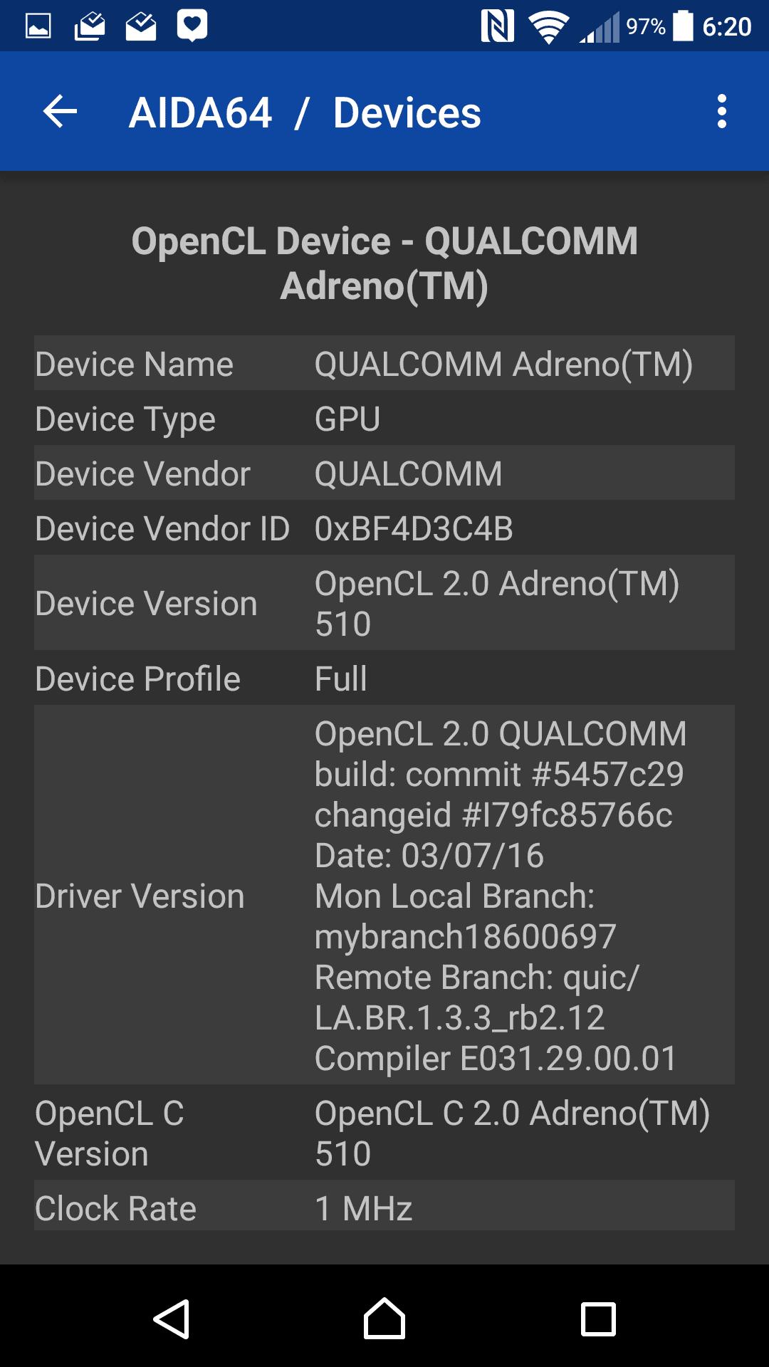 Sony Xperia X specs 08
