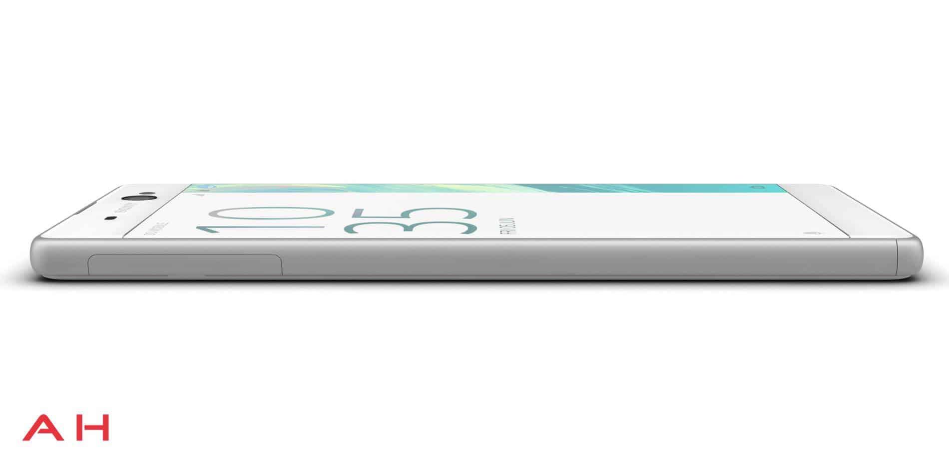 Sony Xperia XA Ultra Press AH 5