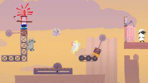 Ultimate Chicken Horse (1)