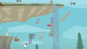 Ultimate Chicken Horse (2)
