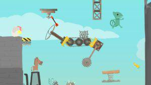 Ultimate Chicken Horse (5)
