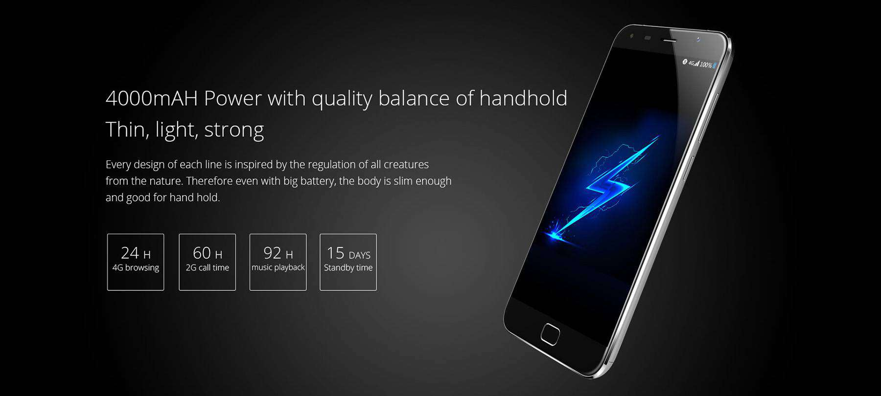 Umi Touch GB 011