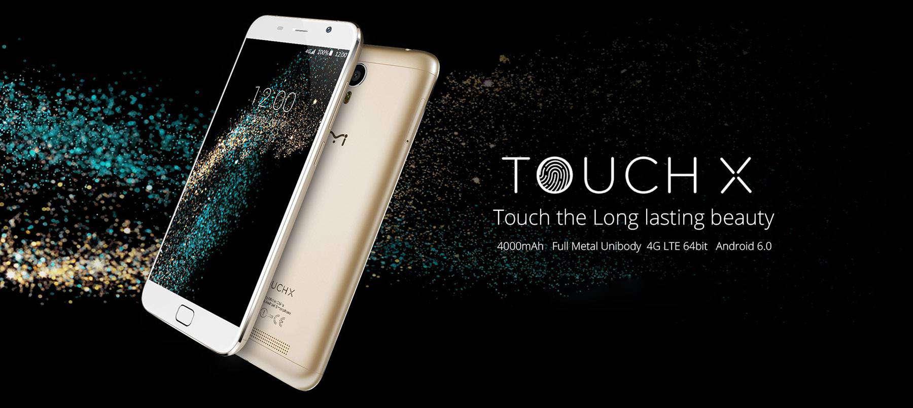 Umi Touch X GB 05