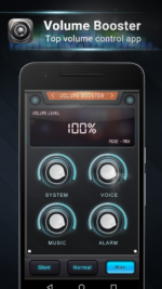 Volume Booster Pro official screenshot_2