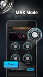 Volume Booster Pro official screenshot_3