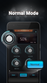 Volume Booster Pro official screenshot_5