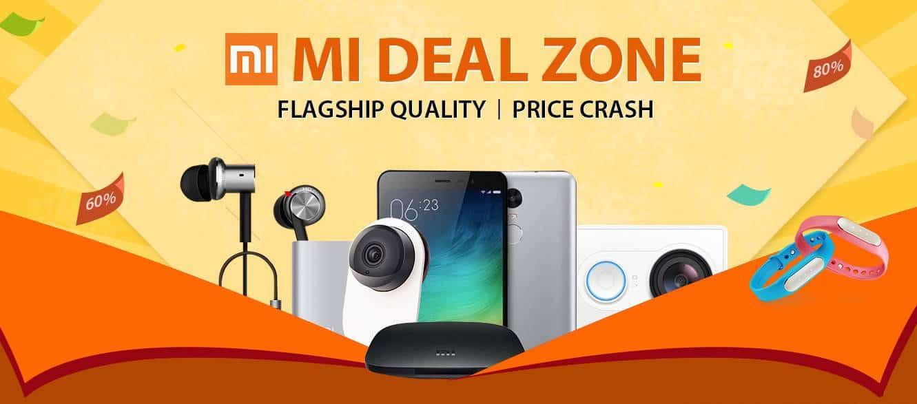 Xiaomi Mi GB Deal