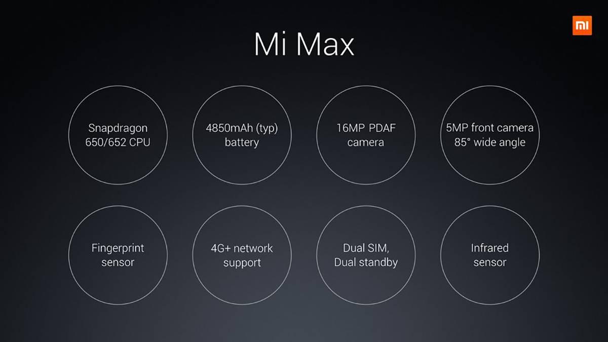 Xiaomi Mi Max GB 05