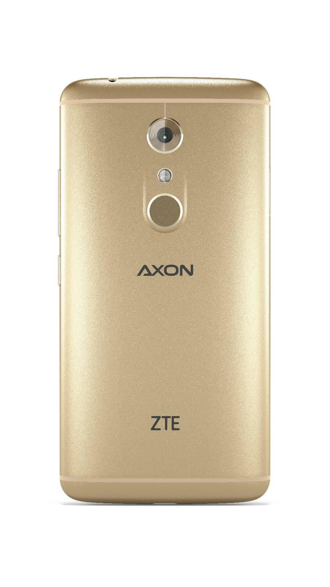 ZTE AXON 7 4