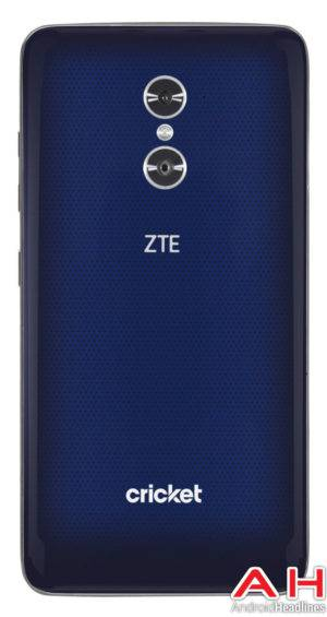 ZTE Grand X Max 2 Cricket AH-1