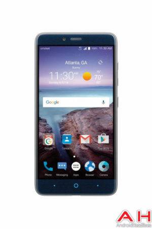 ZTE Grand X Max 2 Cricket AH-9