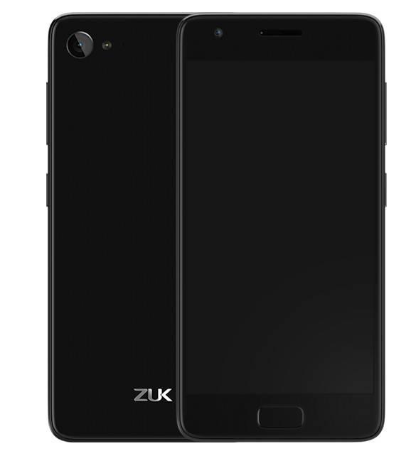 ZUK Z2 2
