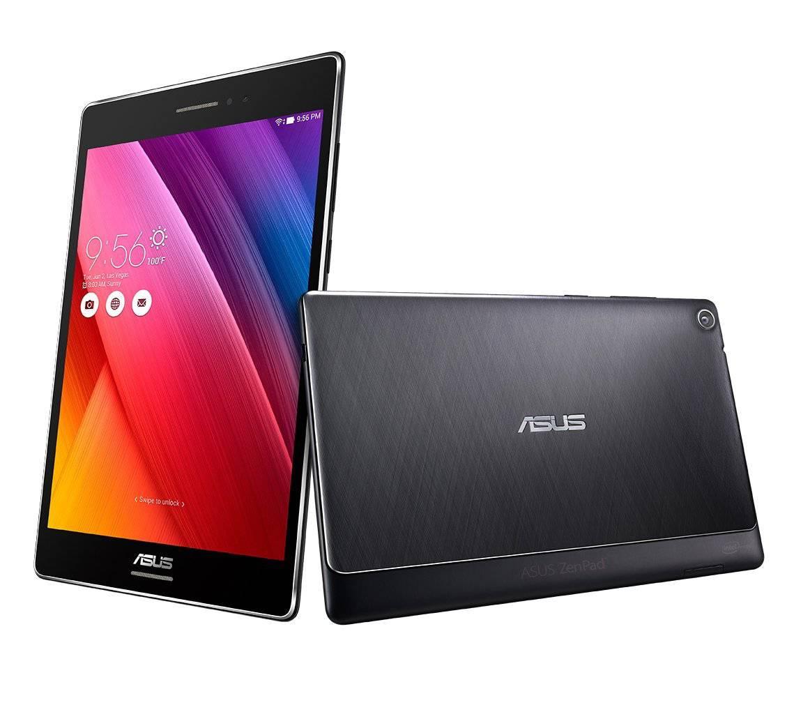 Deal: Refurbished ASUS ZenPad S 8.0 For $152