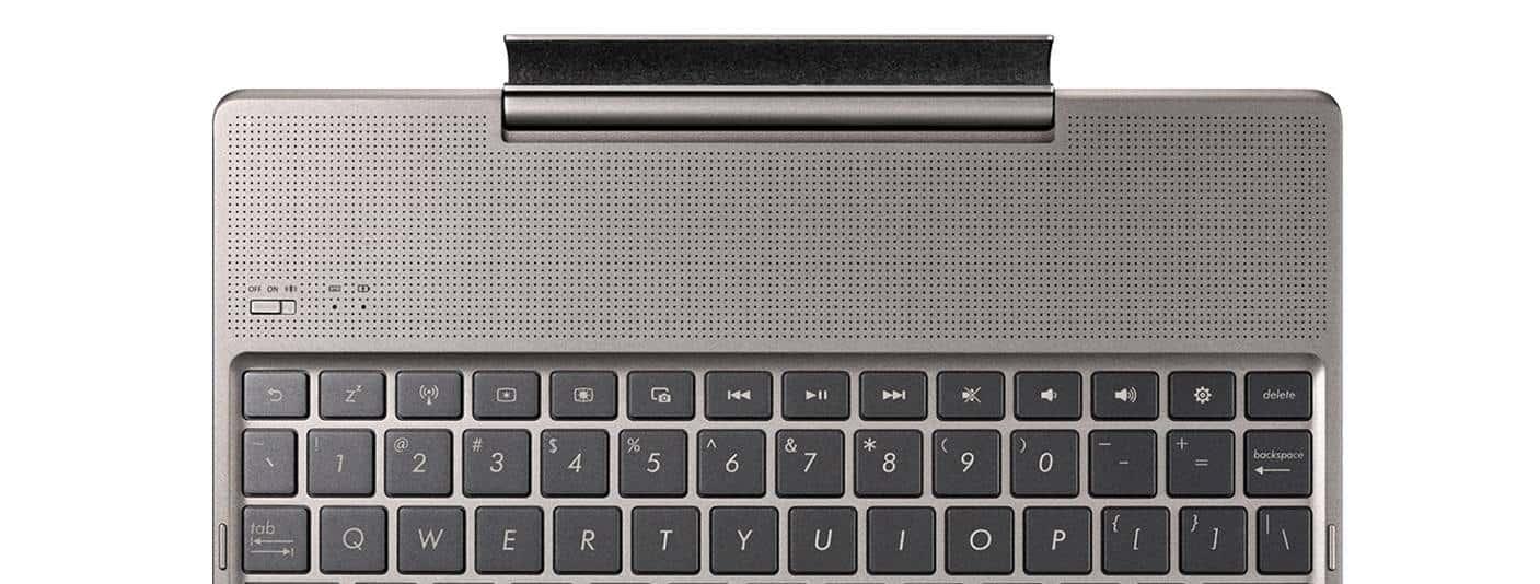 Dock Keyboard For ZenPad 10