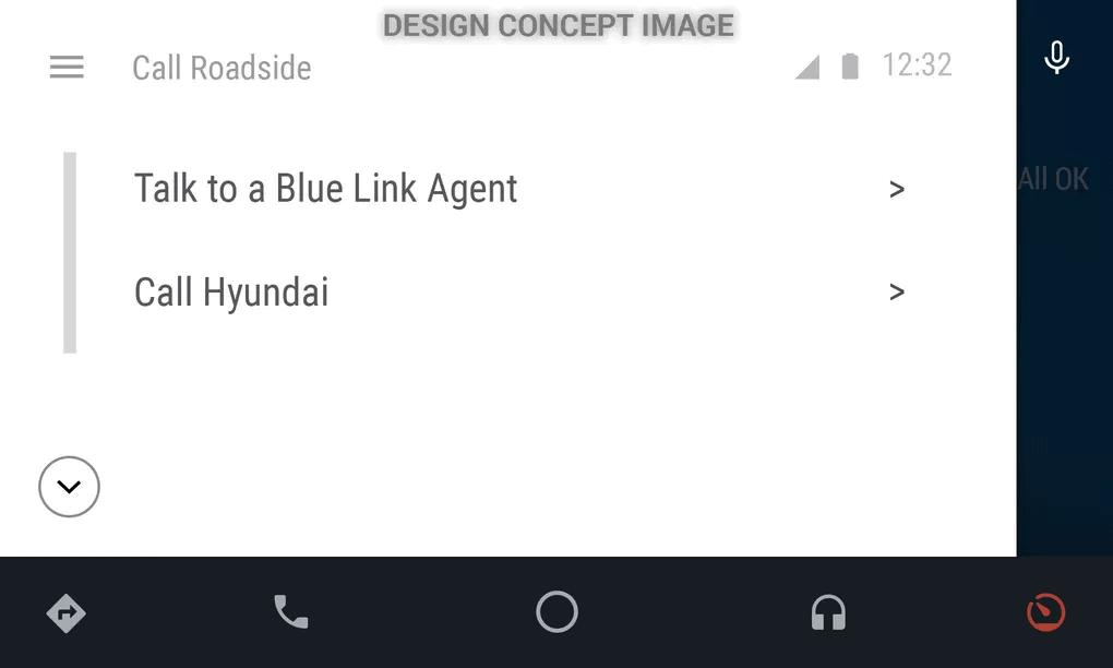 myhyundai android auto 2