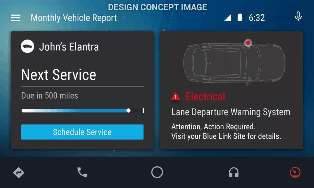 myhyundai android auto 3