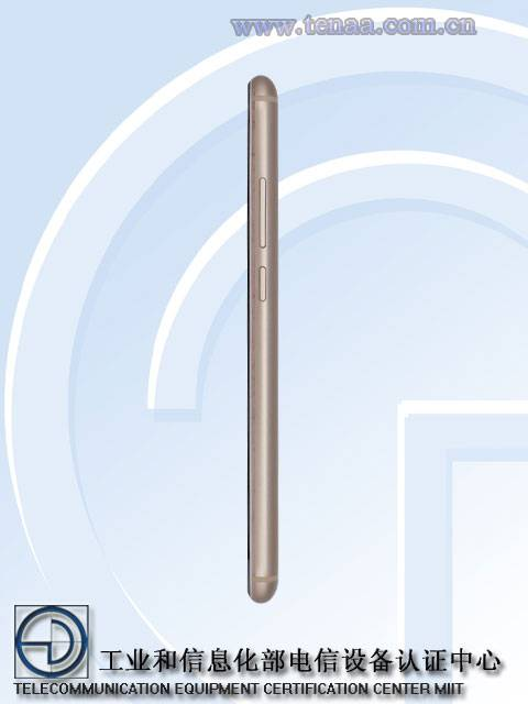 360 N4 metal version TENAA 3