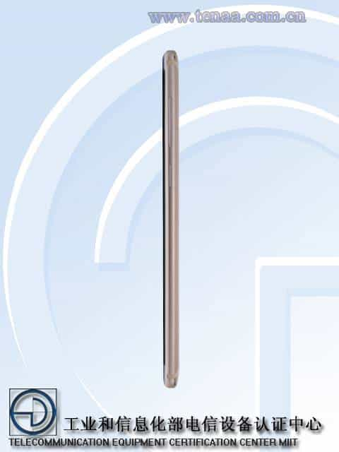 360 flagship phablet June 2016 TENAA 4
