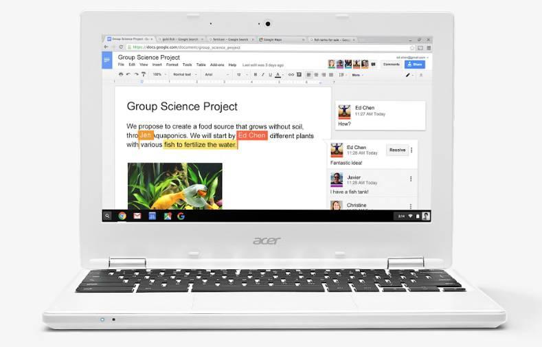 Acer Chromebook 11 2016 01