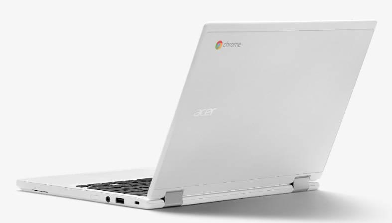 Acer Chromebook 11 2016 04