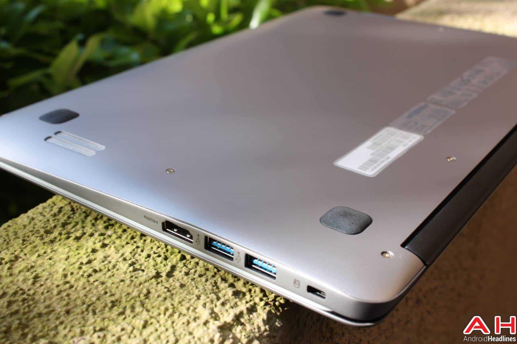 Acer Chromebook 14 AH-91