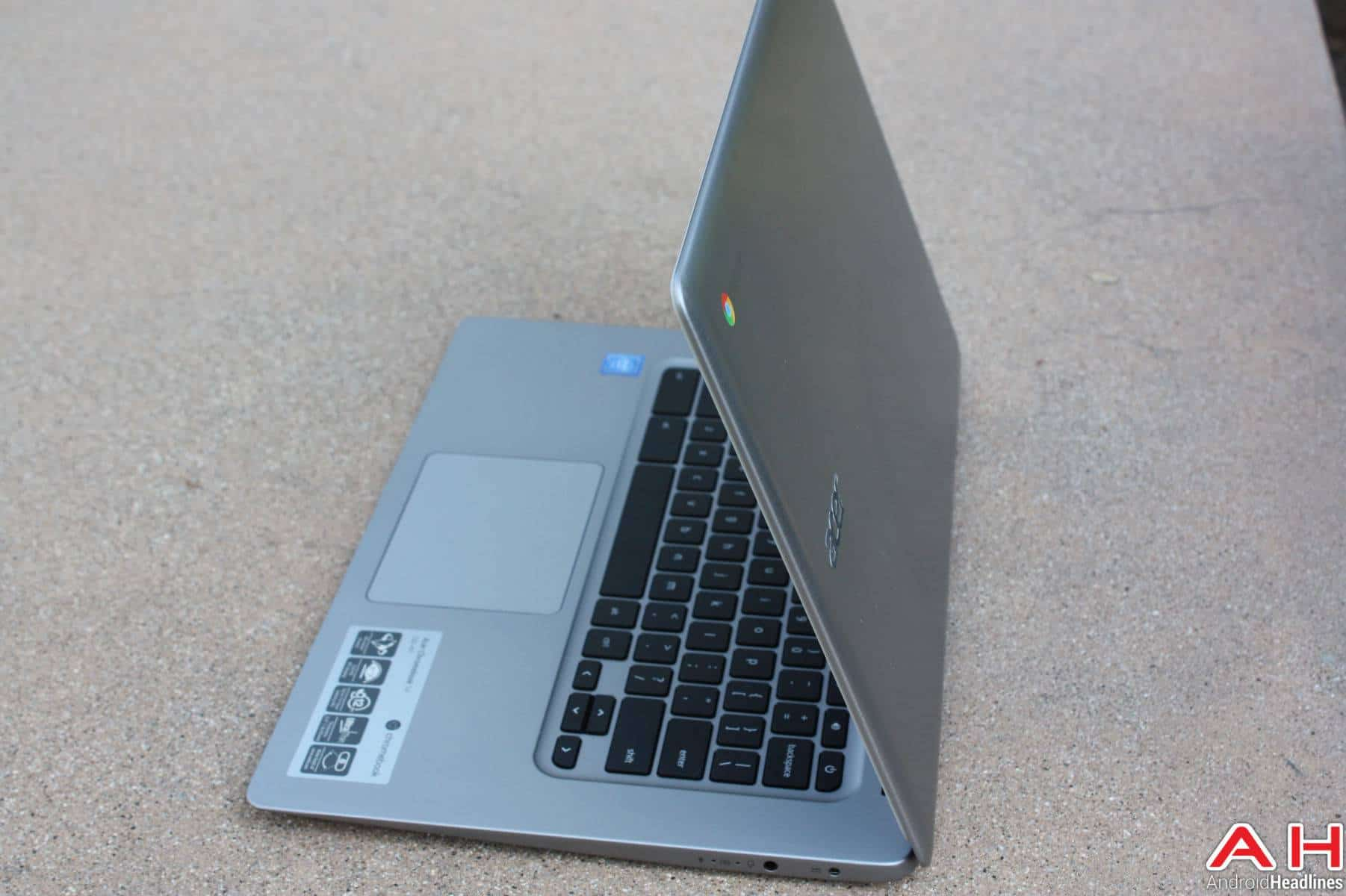 Acer Chromebook 14 Design AH-1