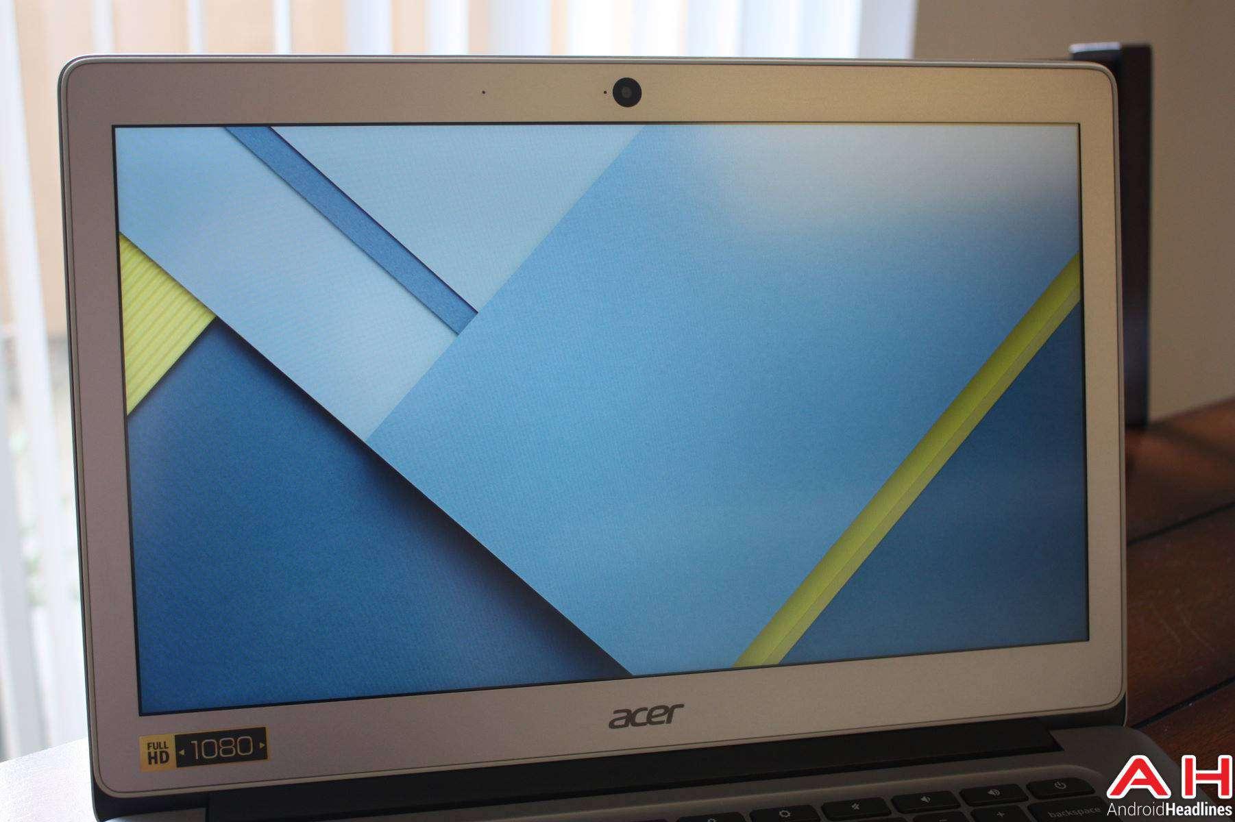 Acer Chromebook 14 Display AH-1