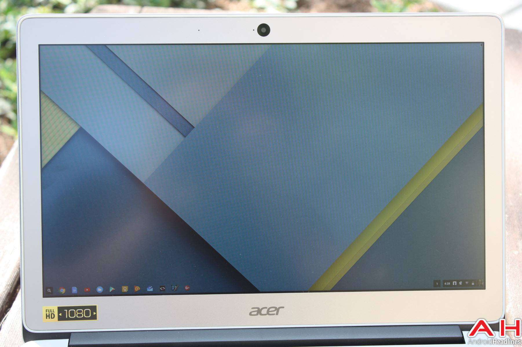 Acer Chromebook 14 Display Out AH-1