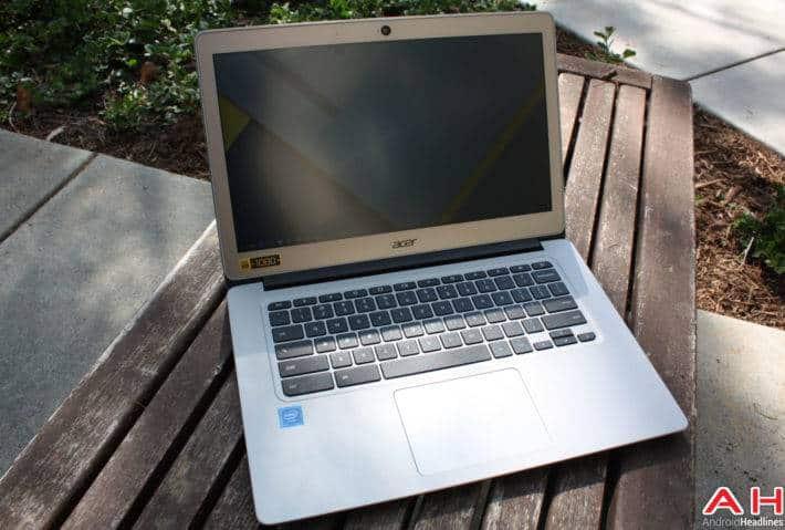Acer Chromebook 14 Main AH 1
