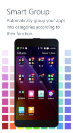 Asus ZenUI Launcher Play Store Image KK 1