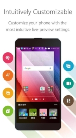 Asus ZenUI Launcher Play Store Image KK 3