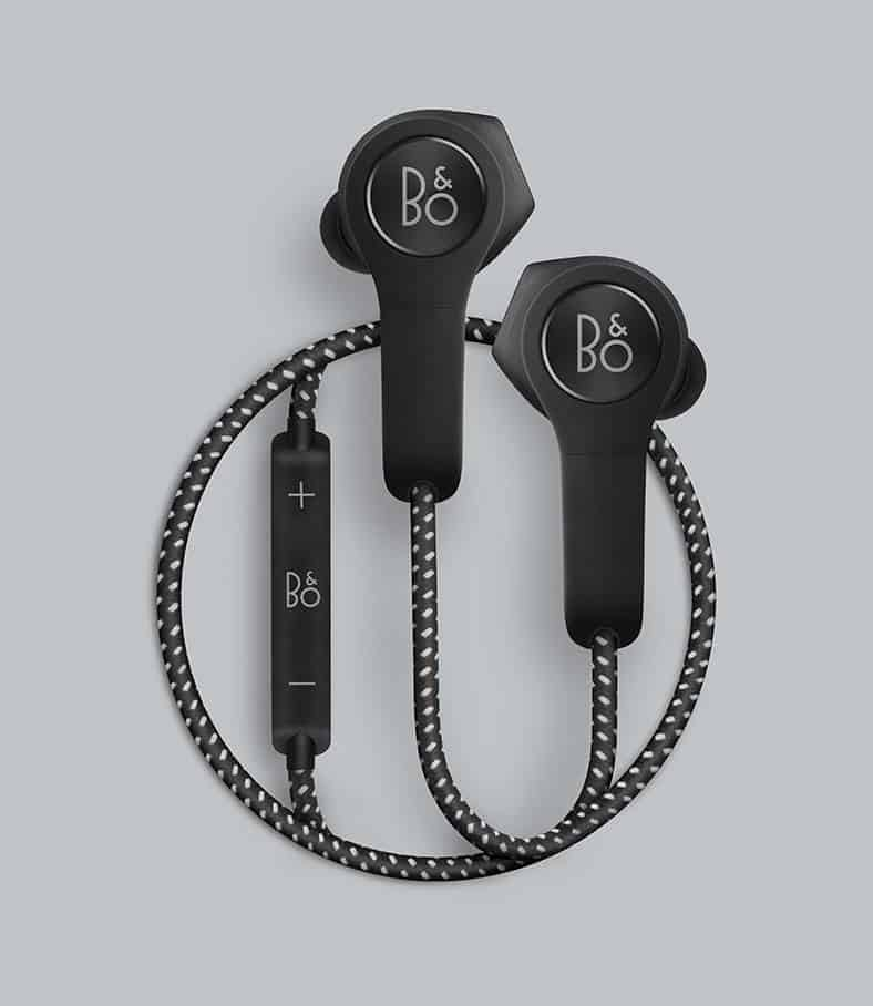 Bang Amp Olufsen Launch The Beoplay H5 Wireless Earphones