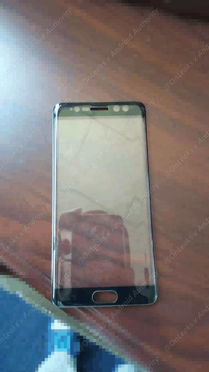 Galaxy Note 7 Front Panel Leak 02