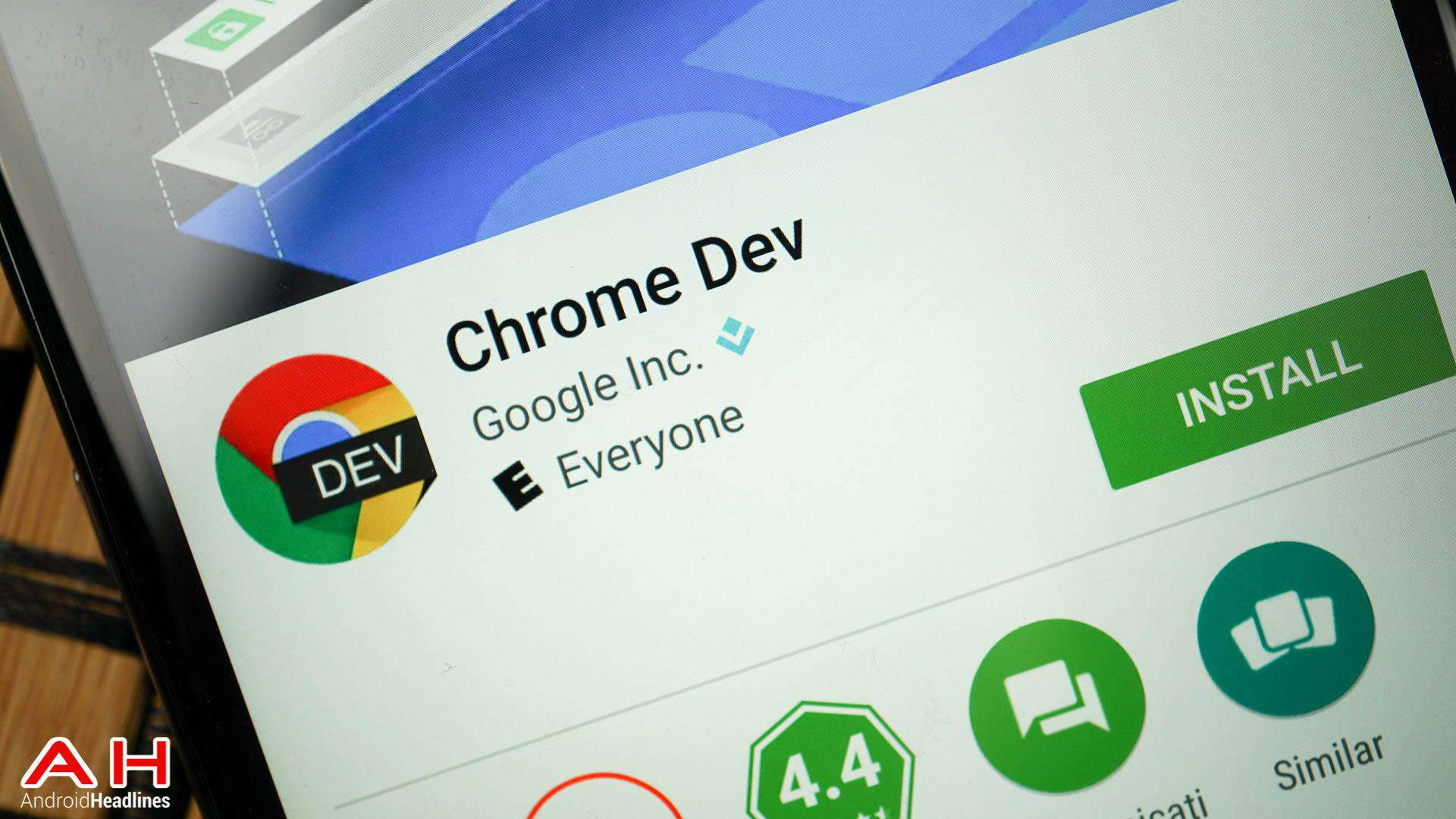 Google-Chrome-Dev-Android-AH-1