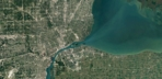 Google Earth images cloud free 1
