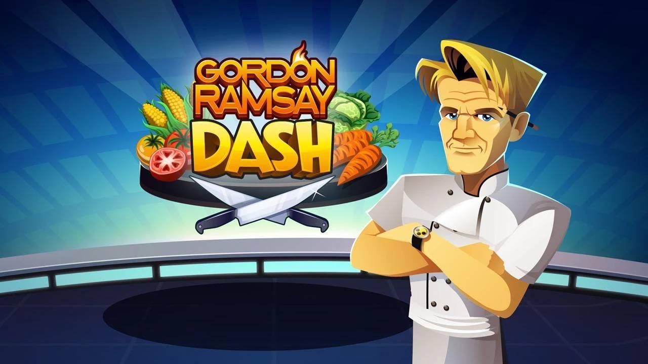 Ramsay Dash New Restaurants