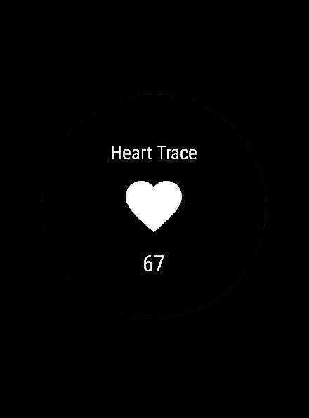 Heart Trace