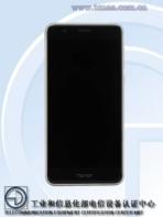 Huawei Honor 8 TENAA 4