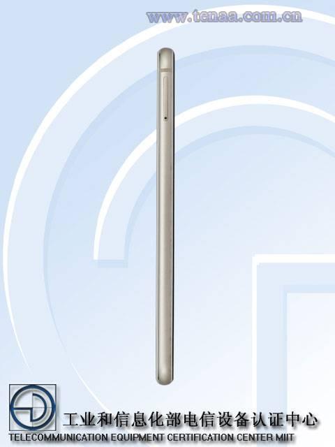 Huawei Honor 8 TENAA 6