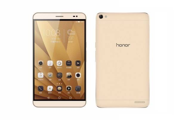 Huawei Honor X2 GB Main