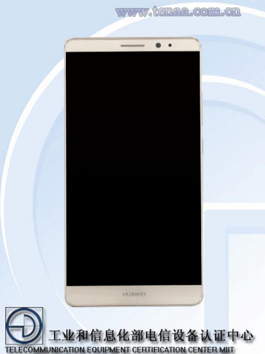Huawei Mate 8 TENAA June 2016 1